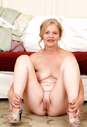Grandma Pussy Pics