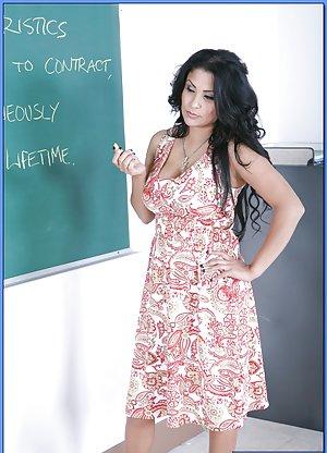 Teacher Fantasies Pics
