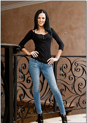 Tight Teen Jeans Pics