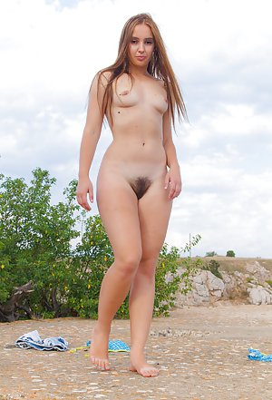 Teen Girls at Beach Pics
