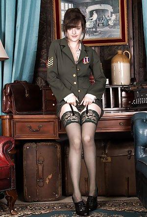 Uniform Sex Pics
