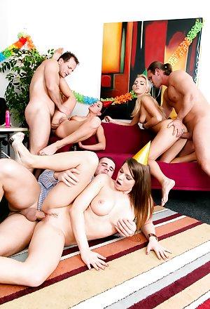 Teen Sex Party Pics