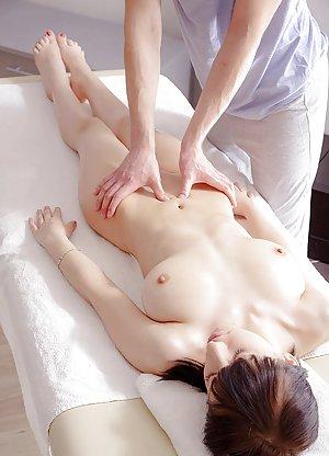 Young Girl Massage Pics