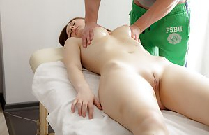 Young Girl Massage Pics