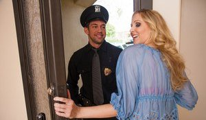 Police Uniform Pics