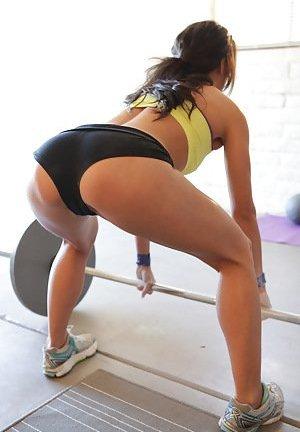 Gym Pics