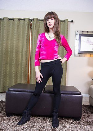 Hot Young Stripper Pics
