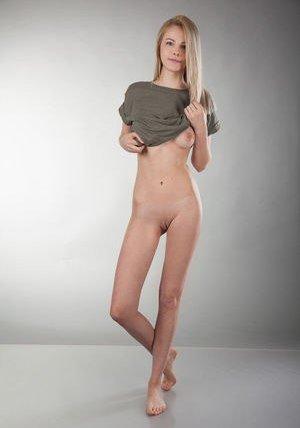 Skinny Young Girl Pics